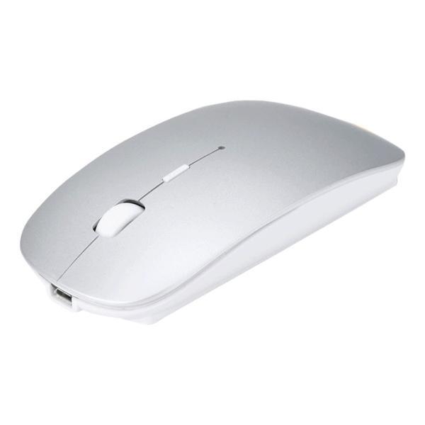 マウス USB充電式 光学式 ワイヤレス レシーバー Bluetooth 全4色|shop-always|10