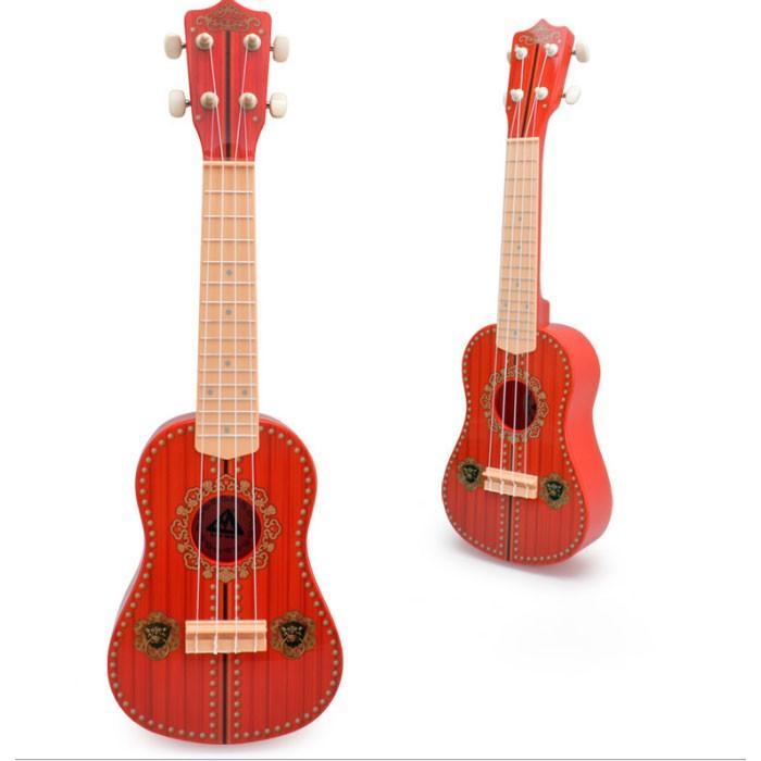 子供用ウクレレ おもちゃ 楽器 音楽知育玩具 21インチ 4弦|shop-always|09