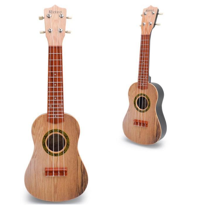 子供用ウクレレ おもちゃ 楽器 音楽知育玩具 21インチ 4弦|shop-always|07