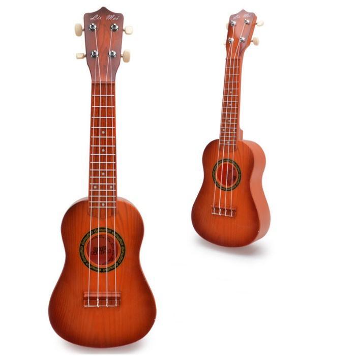 子供用ウクレレ おもちゃ 楽器 音楽知育玩具 21インチ 4弦|shop-always|06