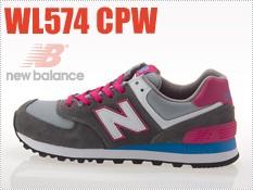 ニューバランス wl574cpw