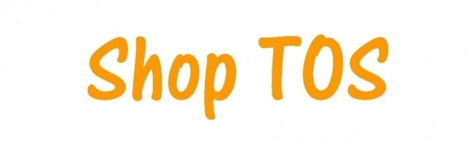 Shop TOS ロゴ