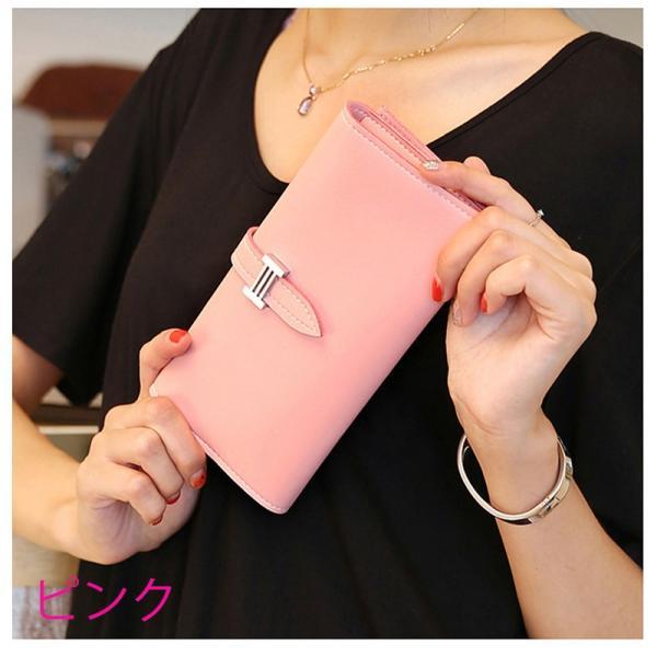 財布 長財布  99円で超特価 決算セール レディース  財布  ブランド 安い カードケース ウォレット サイフ 可愛い  1510DM shop-ybj 29