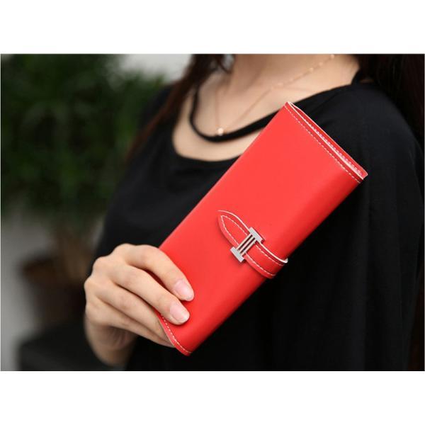 財布 長財布  99円で超特価 決算セール レディース  財布  ブランド 安い カードケース ウォレット サイフ 可愛い  1510DM shop-ybj 28