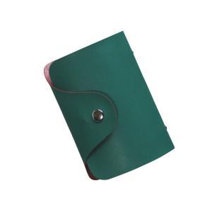 財布 レディース  名刺入れ 手帳型も入荷  カードケース ポイント消化  大人気で ミニ財布 12~24ポケット大容量 収納可能  1512DM|shop-ybj|17