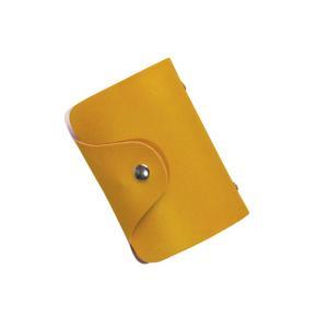 財布 レディース  名刺入れ 手帳型も入荷  カードケース ポイント消化  大人気で ミニ財布 12~24ポケット大容量 収納可能  1512DM|shop-ybj|25