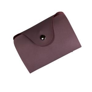 財布 レディース  名刺入れ 手帳型も入荷  カードケース ポイント消化  大人気で ミニ財布 12~24ポケット大容量 収納可能  1512DM|shop-ybj|24