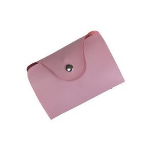 財布 レディース  名刺入れ 手帳型も入荷  カードケース ポイント消化  大人気で ミニ財布 12~24ポケット大容量 収納可能  1512DM|shop-ybj|22