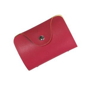 財布 レディース  名刺入れ 手帳型も入荷  カードケース ポイント消化  大人気で ミニ財布 12~24ポケット大容量 収納可能  1512DM|shop-ybj|23