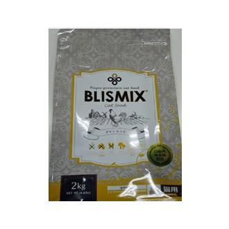 Blismix ブリスミックス 猫用 チキン