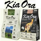 ニュージーランド発、Kiaoraキアオラ、ドッグフード、キャットフード、アレルギー対応