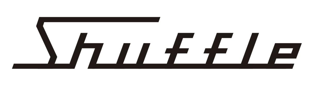 shuffle-store ロゴ