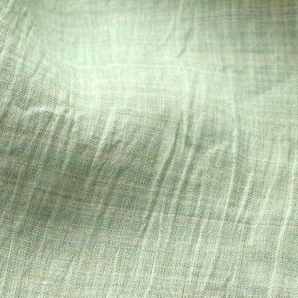 近江ちぢみ無地カラーリネン (50cm単位)    近江の麻 リネン100%  切売り 生地 布 近江麻 亜麻 ナチュラル shugale1 14