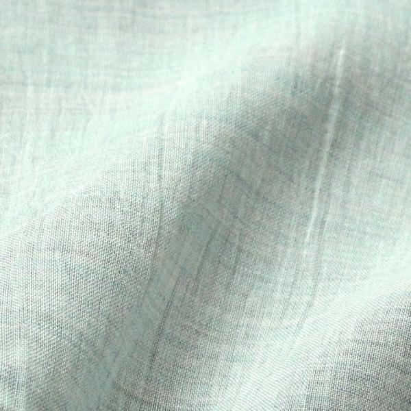 近江ちぢみ無地カラーリネン (50cm単位)    近江の麻 リネン100%  切売り 生地 布 近江麻 亜麻 ナチュラル shugale1 15