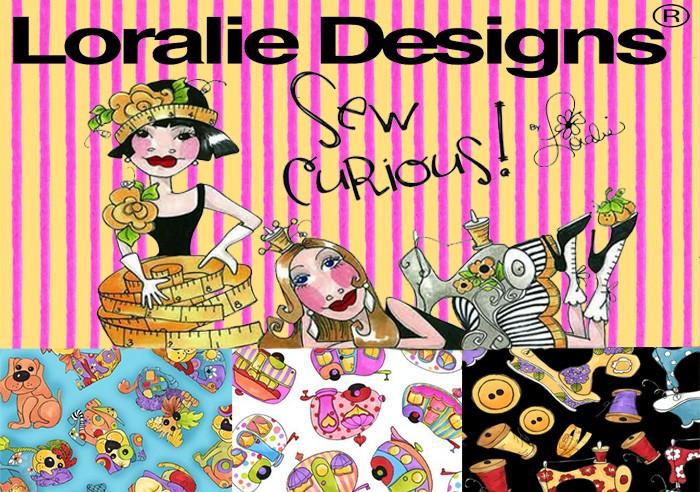 ローラライ Loralie Designs