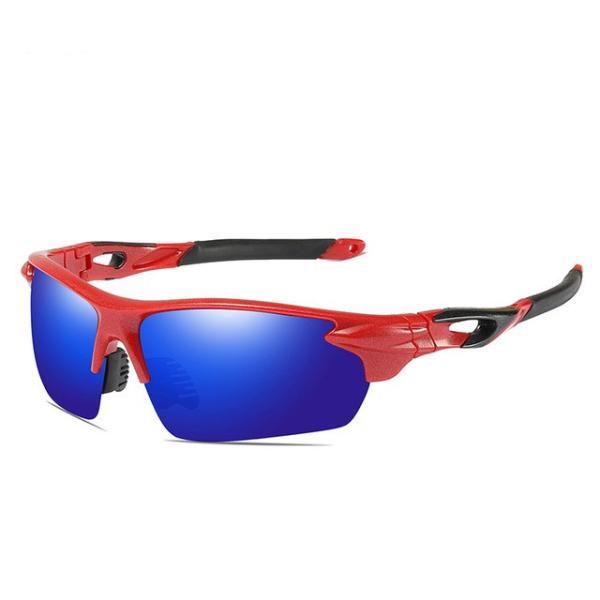 スポーツサングラス サングラス 偏光サングラス 偏光 ゴルフサングラス テニス バイク 野球 サイクリング ランニング メンズ レディース フィッシング ドライブ|si-susyoltupu|17