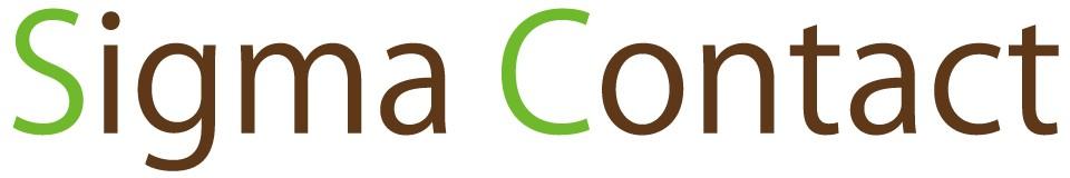 シグマコンタクト ロゴ