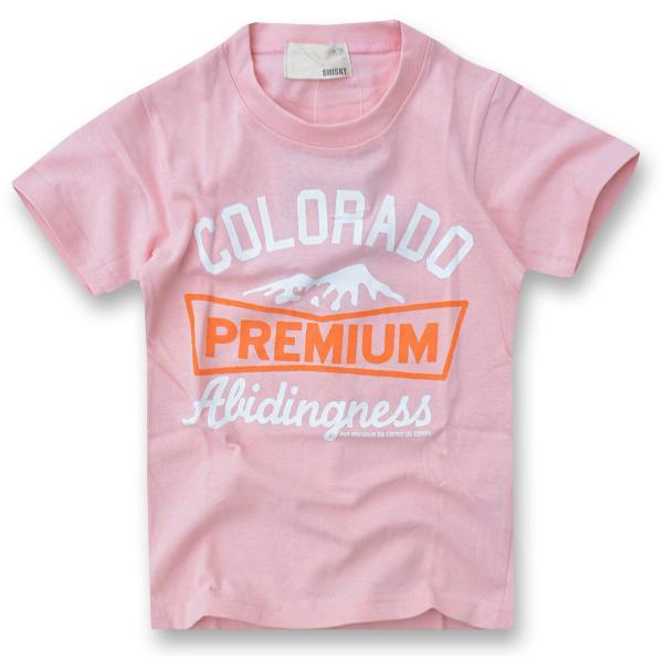 SHISKY アメカジ・プリントTシャツ キッズ ジュニア カレッジデザイン 半袖 ティーシャツ 男の子 110 120 130 140 150 160 2点以上で送料無料|sime-fabric|31
