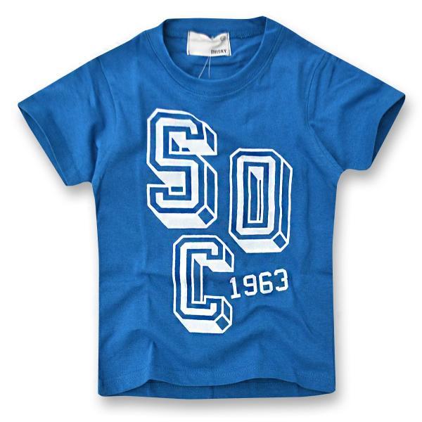 SHISKY アメカジ・プリントTシャツ キッズ ジュニア カレッジデザイン 半袖 ティーシャツ 男の子 110 120 130 140 150 160 2点以上で送料無料|sime-fabric|39