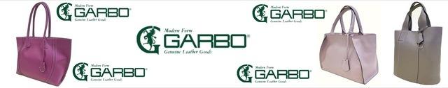 GARBOページ移動