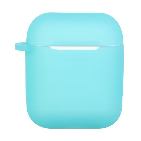 AirPods ケース エアポッズ シリコン iPhone イヤホン アップル Apple メール便OK sincere-inc 14