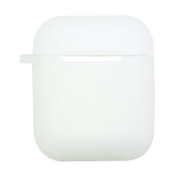 AirPods ケース エアポッズ シリコン iPhone イヤホン アップル Apple メール便OK sincere-inc 12
