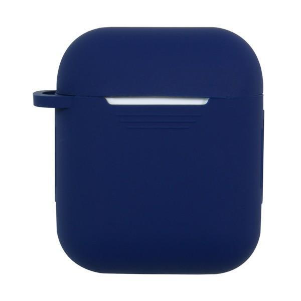 AirPods ケース エアポッズ シリコン iPhone イヤホン アップル Apple メール便OK sincere-inc 11