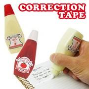 修正テープ