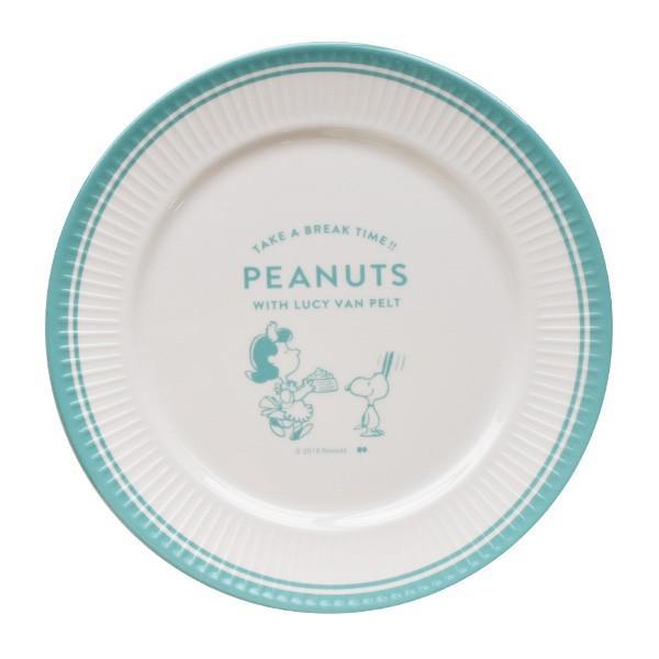 ピーナッツ メラミンプレート PEANUTS MELAMINE PLATE お皿 スヌーピー チャーリーブラウン ルーシー メール便OK|sincere-inc|08