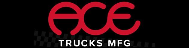 スケートボードショップ砂辺 - ACE TRUCKS エース(トラック)(トラック(TRUCK)) Yahoo!ショッピング