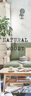 NATURAL&WOODY