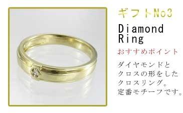 クロスダイヤモンド