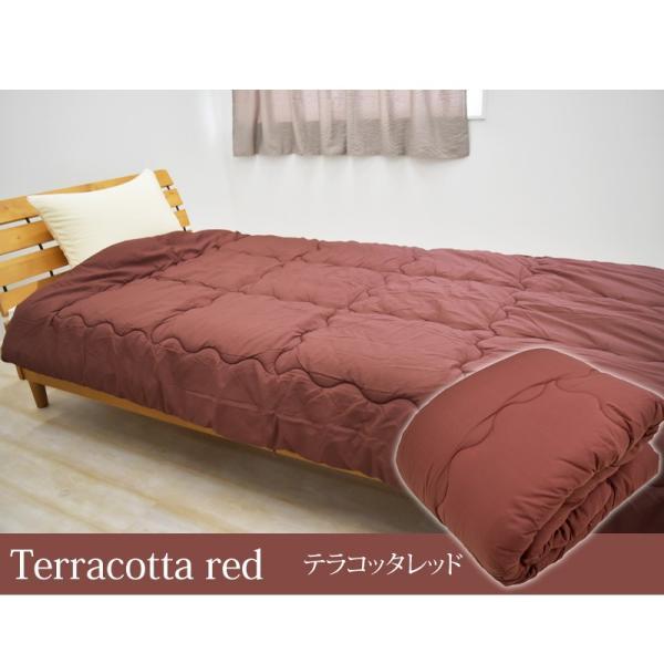 掛け布団 シンサレート インシュレーション シングルサイズ 150×210cm 防ダニ 洗える thinsulate Insulation 暖かさ 羽毛の約2倍 掛布団 S 《1.TS4》|sleep-plus|26