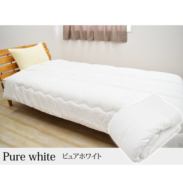 掛け布団 シンサレート インシュレーション シングルサイズ 150×210cm 防ダニ 洗える thinsulate Insulation 暖かさ 羽毛の約2倍 掛布団 S 《1.TS4》|sleep-plus|29