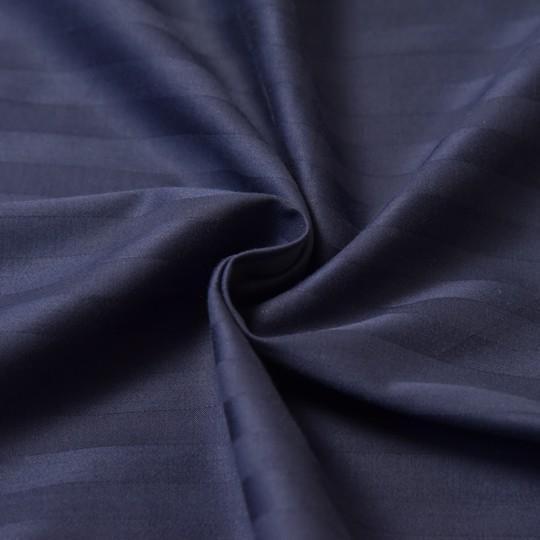 掛け布団カバー シングル サテンストライプ 布団カバー 防ダニ おしゃれ 北欧 日本製 ホテル仕様 綿100% エトワール|sleeptailor|26