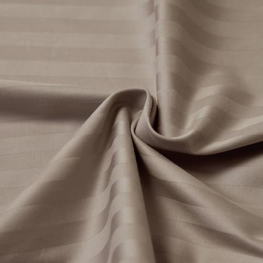 掛け布団カバー シングル サテンストライプ 布団カバー 防ダニ おしゃれ 北欧 日本製 ホテル仕様 綿100% エトワール|sleeptailor|23