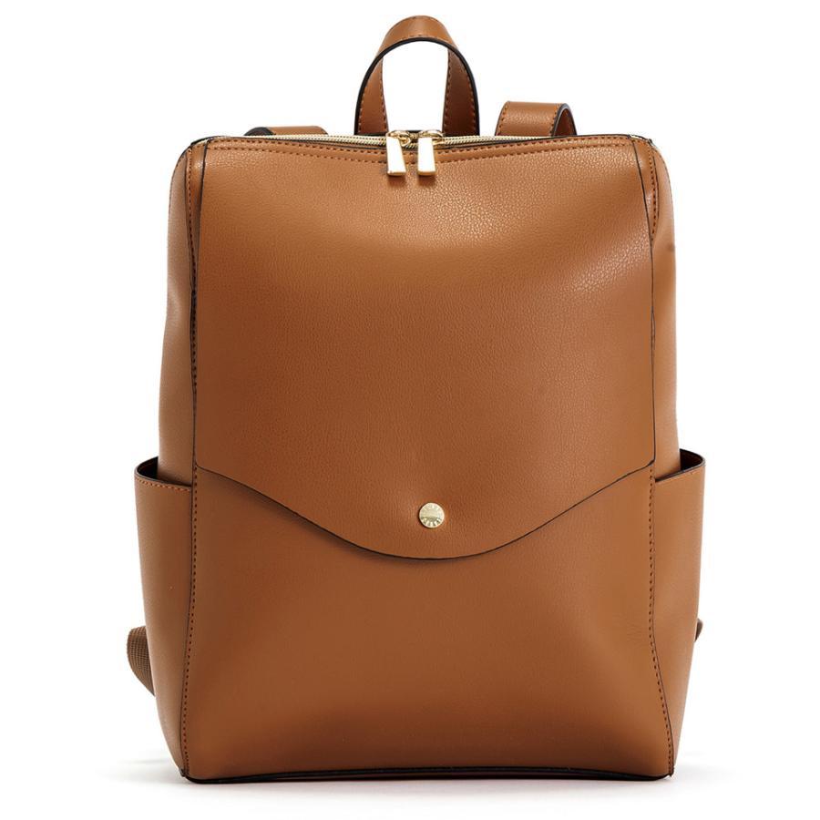 かるいかばん リュック バッグ レディース おしゃれ 軽い 軽量 大容量 a4 通勤 通学 女子 旅行 大人 リュックサック 主婦 ママ かわいい グレー lg-p0114|slowfine|29