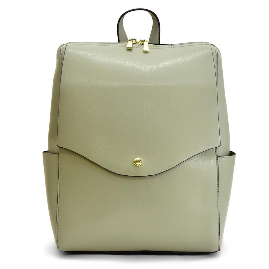 かるいかばん リュック バッグ レディース おしゃれ 軽い 軽量 大容量 a4 通勤 通学 女子 旅行 大人 リュックサック 主婦 ママ かわいい グレー lg-p0114|slowfine|26