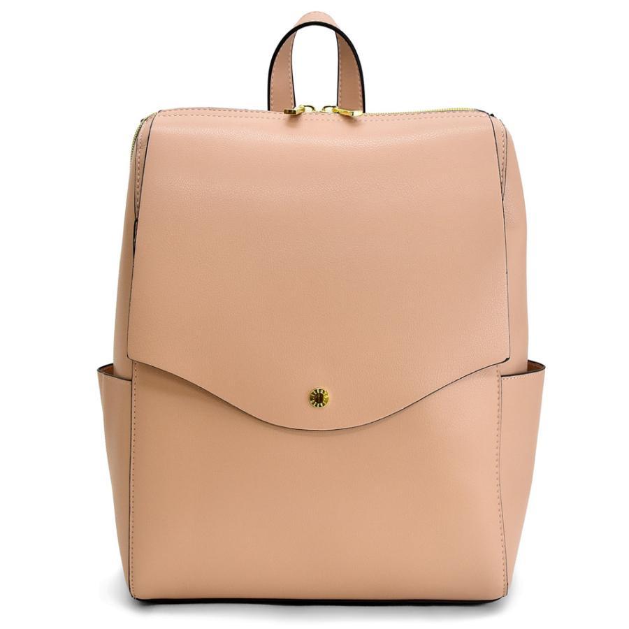 かるいかばん リュック バッグ レディース おしゃれ 軽い 軽量 大容量 a4 通勤 通学 女子 旅行 大人 リュックサック 主婦 ママ かわいい グレー lg-p0114|slowfine|27