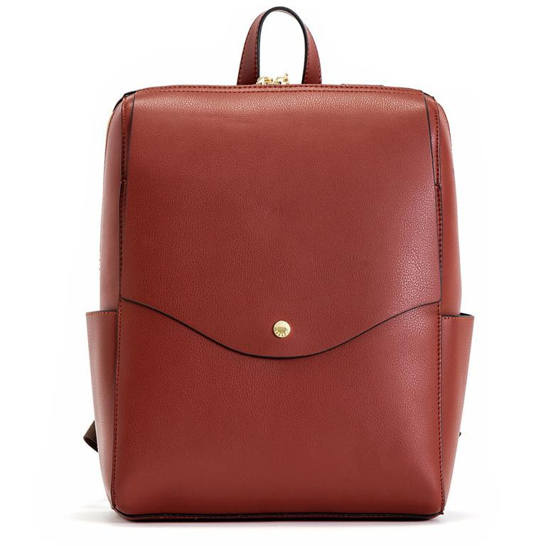 かるいかばん リュック バッグ レディース おしゃれ 軽い 軽量 大容量 a4 通勤 通学 女子 旅行 大人 リュックサック 主婦 ママ かわいい グレー lg-p0114|slowfine|30