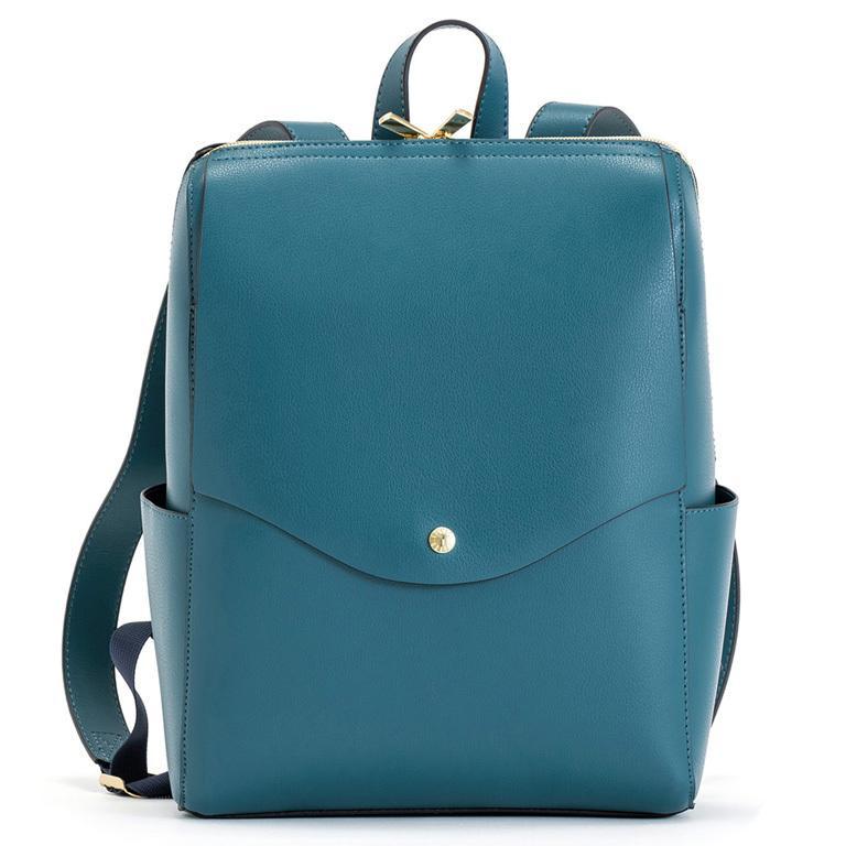 かるいかばん リュック バッグ レディース おしゃれ 軽い 軽量 大容量 a4 通勤 通学 女子 旅行 大人 リュックサック 主婦 ママ かわいい グレー lg-p0114|slowfine|31