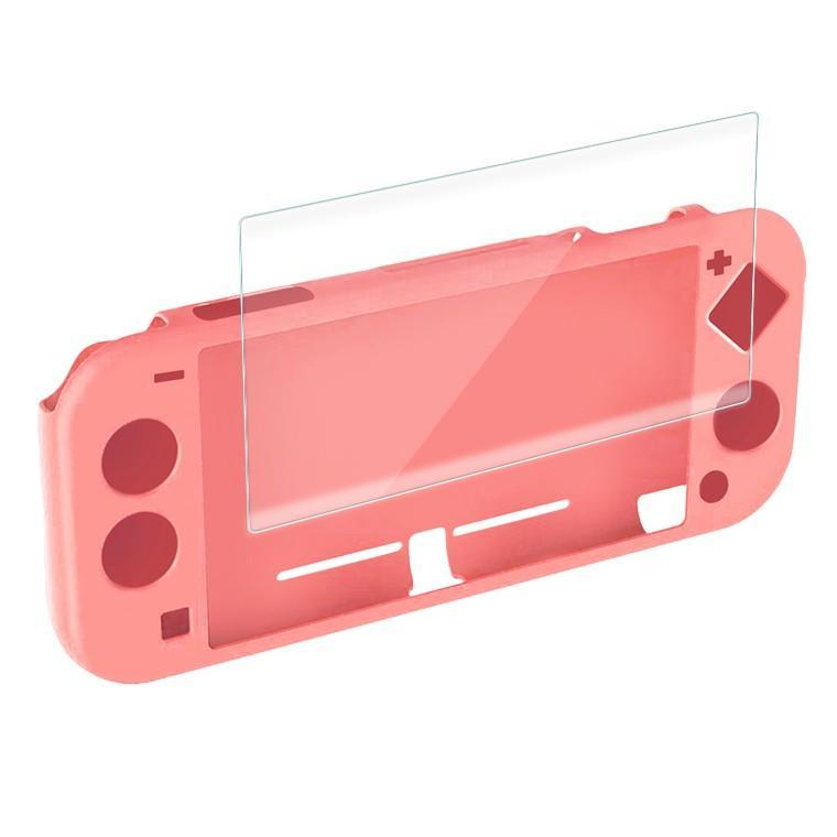 スイッチ ライト ピンク