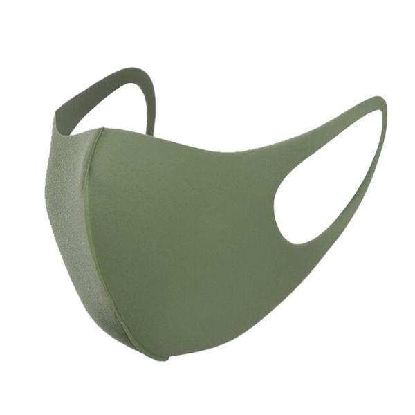 在庫あり 3枚セット マスク 繰り返し洗える マスク 小さめ 夏用マスク 大人 子供用 ポリウレタンマスク ウイルス 防塵 花粉 飛沫感染予防 マスク 使い捨て|smahoservic|20