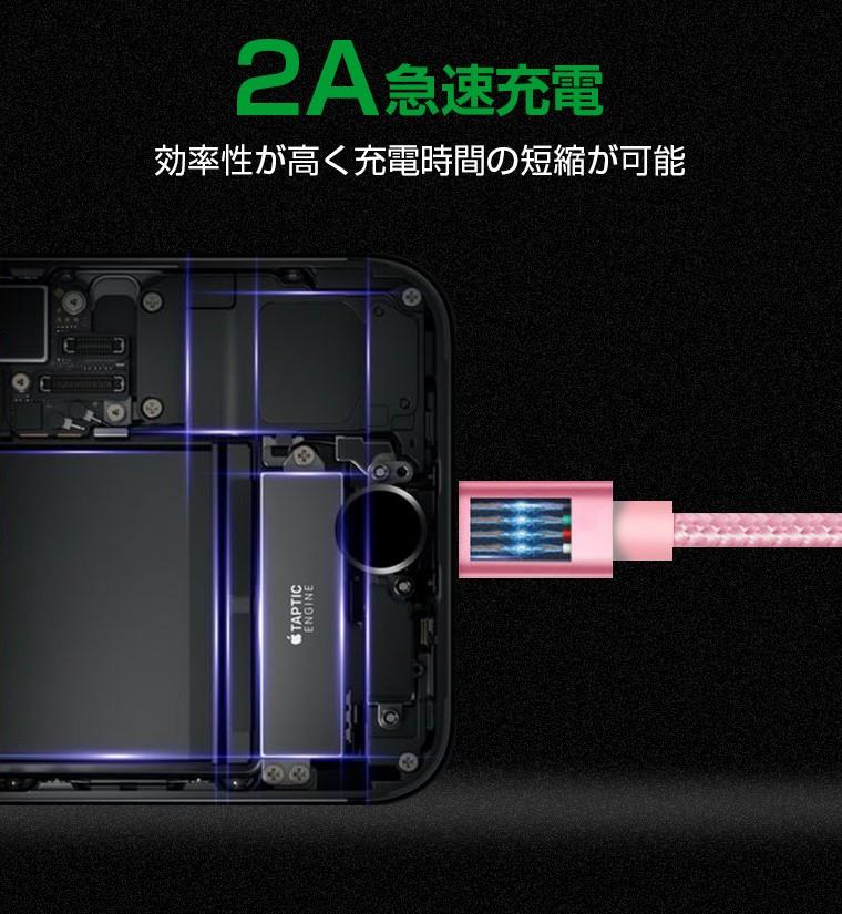 iPhone 持ち運び 充電 器