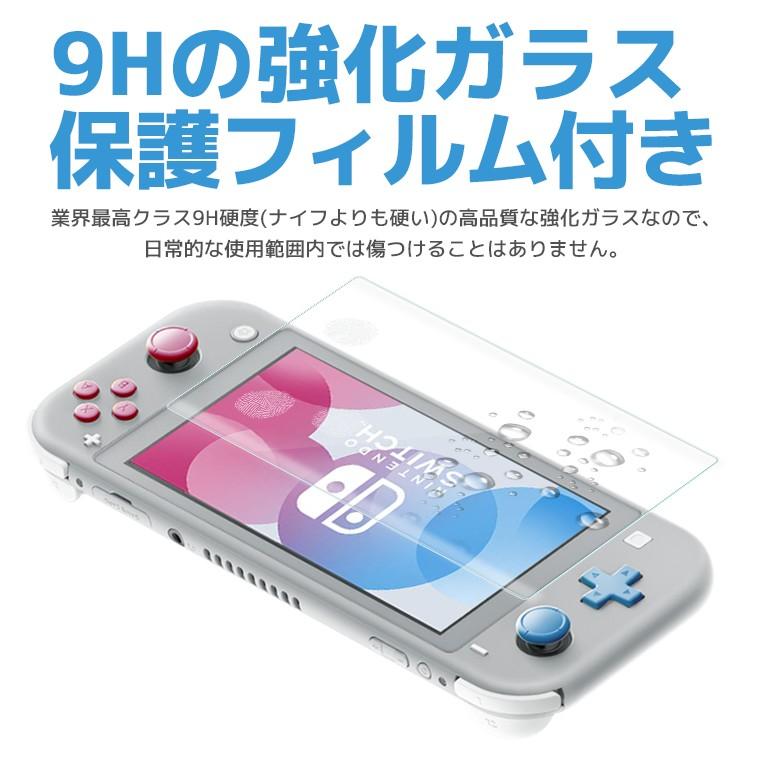 Nintendo Switch キャリングケース