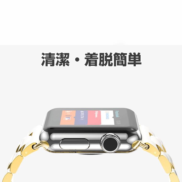 apple watchケース