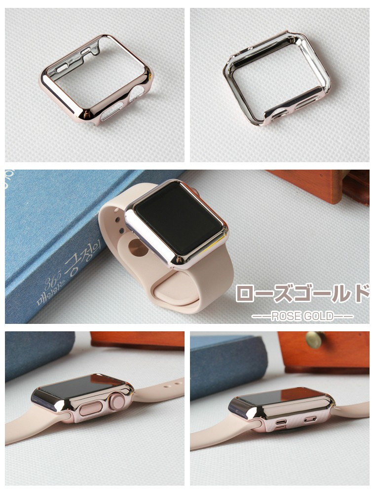 apple watch2 カバー 38mm