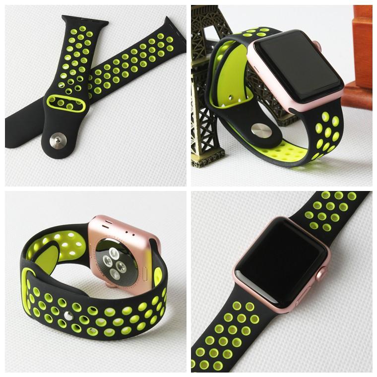 Apple Watch Series2ベルト