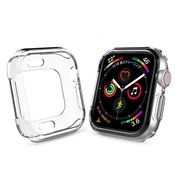 Apple Watch Series 4 ケース 2018新型 Apple Watch Series 4 カバー 40mm 44mm Apple Watch Series 3 ケース Apple Watch Series 3 カバー 42mm 38mm