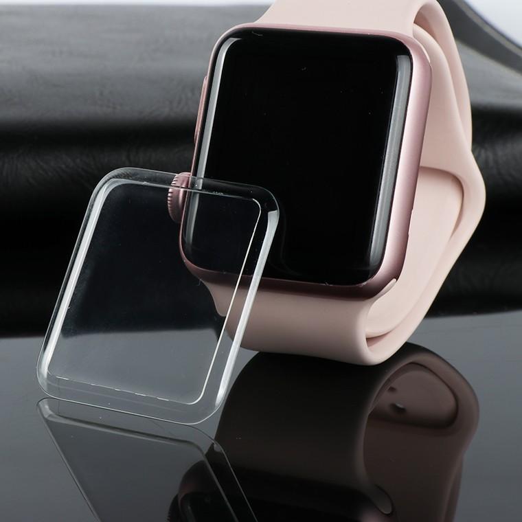 Apple Watch保護シート